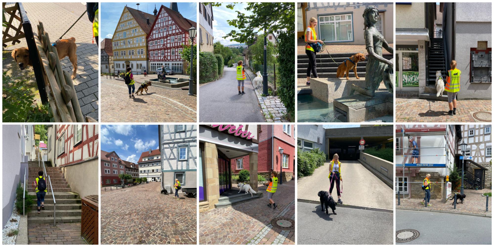 Finderwille München & Bauland